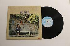 NEIL DIAMOND Stones LP UNI Rec. 03106 US 1971 VG++ RARE EXPORT ONLY PRESS 14E