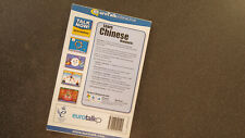 Learn Chinese Mandarin for Windows/Mac CDRom Eurotalk language course/lessons