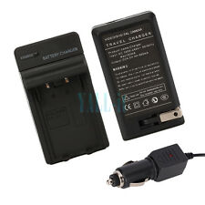 BATTERY CHARGER for KODAK CR-V3 CRV3 Z1275 Z1285 Z663