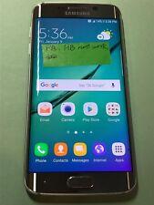 Samsung Galaxy S6 Edge SM-G925F - 32GB - Gold (Unlocked) Smartphone