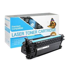 CE400A / 507A Compatible SO Toner Cartridge for HP M551DN (Black,1 Pack)