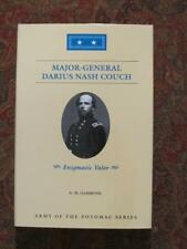 MAJOR GENERAL DARIUS NASH COUCH - CIVIL WAR - FIRST EDITION - BRAND NEW