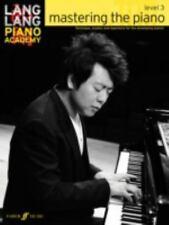 LANG LANG PIANO ACADEMY - LANG, LANG - NEW PAPERBACK BOOK