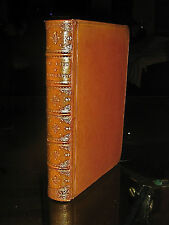 Charles Kingsley: His Letters and Memories of His Life 1883 Leather Marbleized