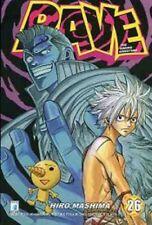 manga STAR COMICS RAVE  numero 26