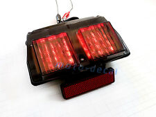 Integrated LED Tail Light For Ducati 748/916/996/998 1994-2003 Brake Turn Signal