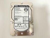 """Dell EQL 02R3X ST3600057SS 600GB 15K RPM 6Gb/s 3.5"""" SAS HDD Hard Drive 002R3X"""