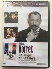 Le juge et l'assassin DVD NEUF SOUS BLISTER Philippe Noiret - Michel Galabru