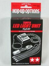 #53909  Tamiya  R/C  LED LIGHT UNIT TLU-01  Skyline NISMO Truck 4WD Pick-up