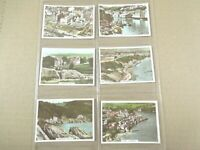 1939 Ardath REAL PHOTOGRAGHS  ser 4 Tobacco Cigarette cards lot  missing 2 X-MT