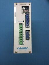 Ormec Drive - Model #SAC-DE03C2/I v1.0a Overnight Shipping Available