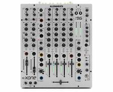 Allen & Heath AH Xone:96 Analog DJ Mixer Professional 24-Channel Audio Interface