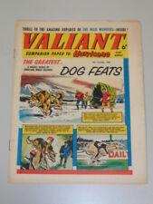 VALIANT 6TH JUNE 1964 FLEETWAY BRITISH WEEKLY COMIC*