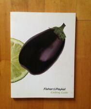 Fisher Paykel Cucinare Guida & utilizzando AREO Tech Forno/Areo Bake/True AREO Pasticceria