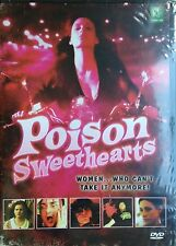 Poison Sweethearts (DVD, 2008)