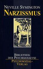 *o- NARZISSMUS - Neville SYMINGTON  tb (1999)