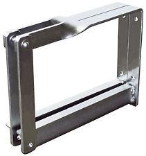 Combi Wandhalter Set Innenmaß 270x150mm für Leitern abschließbar Krause 122469
