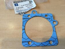 NEW GENUINE VAUXHALL ZAFIRA A 1.8 ++ PETROL THROTTLE VALVE BODY GASKET 90543950