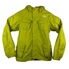 The North Face Hyvent Windbreaker Rain Jacket Woman's Size Large