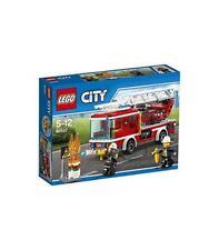 Vigili Fuoco 60107 Lego City Autopompa
