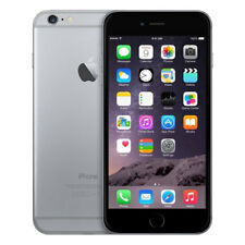 Apple iPhone 6 Plus 64GB Space Gray Grau 5.5Zoll GSM+CDMA -ohne SimLock/Vertrag