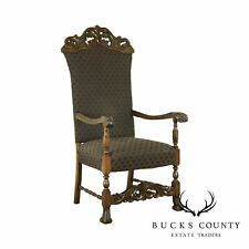 Black Antique Chairs 1900 1950 For