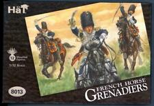 HaT Miniatures 1/72 FRENCH HORSE GRENADIERS Figure Set