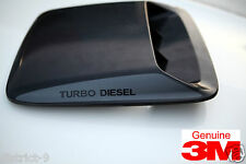 3M TOYOTA HILUX 2005-2015 SR/SR5 TURBO DIESEL DECAL STICKER 3M GENUINE TAPES