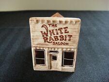 Vintage Keller Charles of Philadelphia Mini Ceramic Saloon #3044
