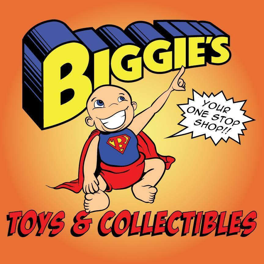 Biggie's Toys and Collectibles