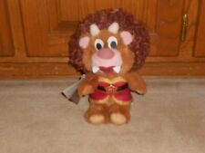 NEW, DISNEY PIXAR ONWARD PLUSH MANTICORE, 10""