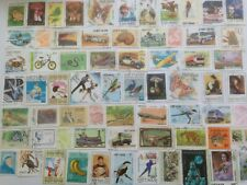 More details for 500 different vietnam stamp collection