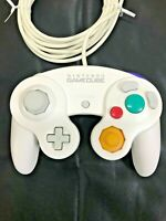 Official Nintendo Gamecube Controller White japan DOL-03
