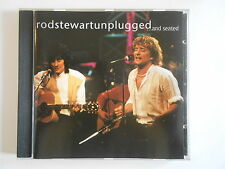 ROD STEWART : UNPLUGGED (15 TRACKS) - [  CD ALBUM ] --> PORT GRATUIT