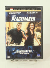 The Peacemaker Used  DVD  MC4B