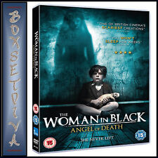 WOMAN IN BLACK 2 - ANGEL OF DEATH  **BRAND NEW DVD**