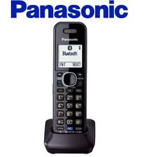 Panasonic KX-TGA950B DECT 6.0 Plus Accessory Handset for KX-TG9541B & KX-TG9542B