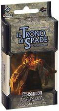 Il Trono di Spade. Gioco di carte. Forgiare la Catena Chapter Pack