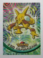 TOPPS TV Animation Edition POKEMON Cards (Select your card)