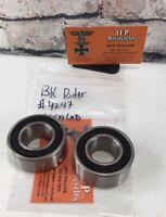 Harley Sealed 1' Wheel Bearings[Repl.#9247] BK Rider [2Pk.] New!
