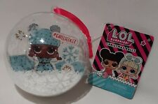LOL Surprise - Christmas Balls - Christmas Tree Bauble - Brand New