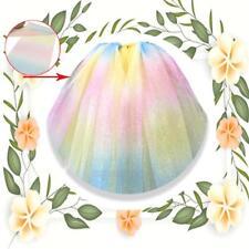 10 YD Glitter Tulle Roll Sequin DIY Tutu Skirt Decor Wedding Party Gift Decor