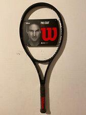 Raquette tennis Wilson Pro Staff 97LS GRIP-3 US -4 3/8 authentique 100% nouveau