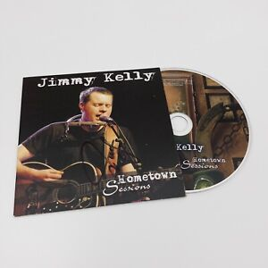 Jimmy Kelly Hometown Sessions CD Signiert Autogramm 2010 The Kelly Family