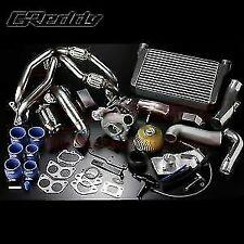 TRUST GReddy T518Z Turbo FULL Kit SUITS TOYOTA 86 ZN6 FA20 SUBARU BRZ 2.0L