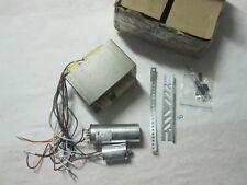 New LumaPro 1XUG1 HID Ballast Kit, HPS, 1000W