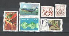 Q9977 - SUDAFRICA 1977 - LOTTO ** LINGUELLATO N°1241,43,62,83 - VEDI FOTO