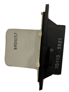 OEM 2002-2007 Subaru Impreza HVAC Blower Motor Resistor Control 72226FE000
