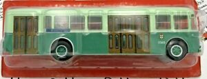 Bus Fiat 411/1 Cansa ATM 1962 1/43 Diecast model  autobus autocar