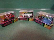 RAT FINK AW HO SLOT CARS COMPLETE SET OF 19 INCLUDES WL CARS ED BIG DADDY ROTH